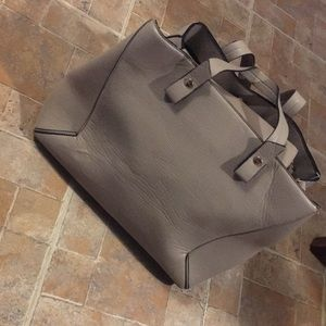 H&M large hand bag 15 inches by 11 inches